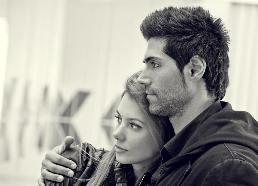 La mirad Ana y David