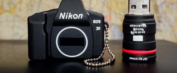 Regalos para un aficionado a la fotografía